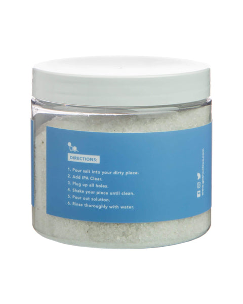 Alcohol and Salt Cleaning Combo - Online Headshop Smoke Shop