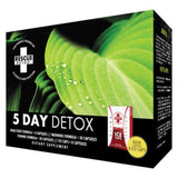 Rescue 5 Day Detox - Original - Online Headshop Smoke Shop