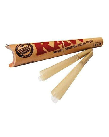 products/raw-classic-pre-rolled-cones-single-pack-1-1-4-rolling-papers-raw-114-cone-11848654389322.jpg
