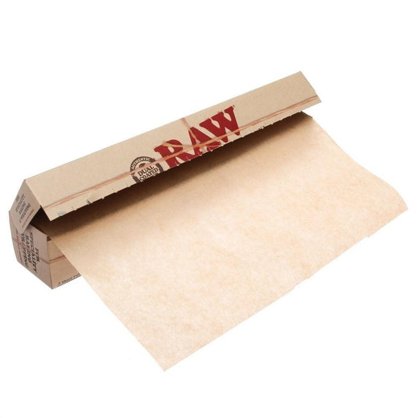 Raw Parchment Paper - Online Headshop Smoke Shop