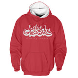 Men's Kush Groove Logo Hoody - Online Headshop Smoke Shop