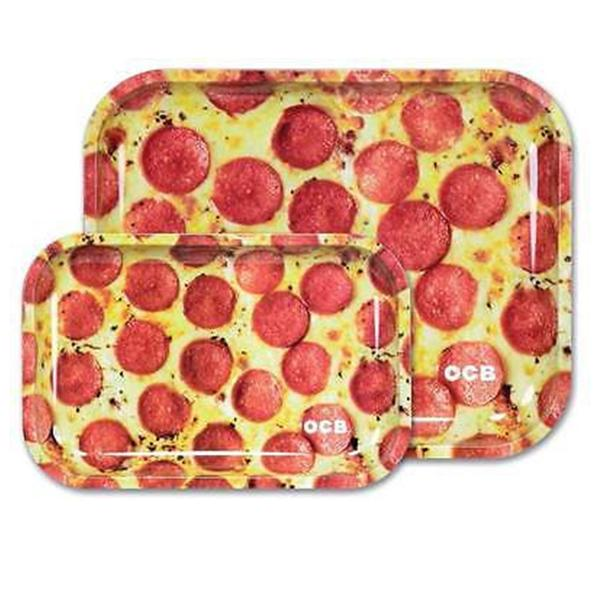 OCB Rolling Tray - Online Headshop Smoke Shop