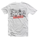 Men's Usual Suspects T-Shirt - Online Headshop Smoke Shop