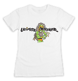 Women's WWEed Ultimate Roller T-shirt - Online Headshop Smoke Shop