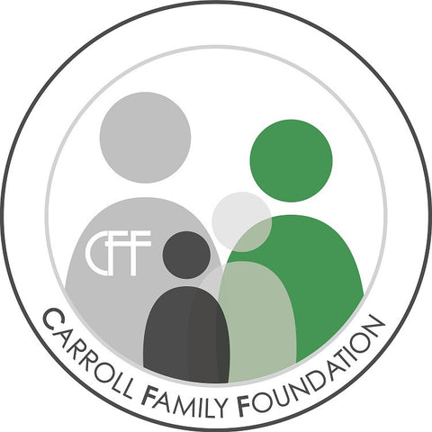 "Donation to ""The Carroll Family Foundation"""