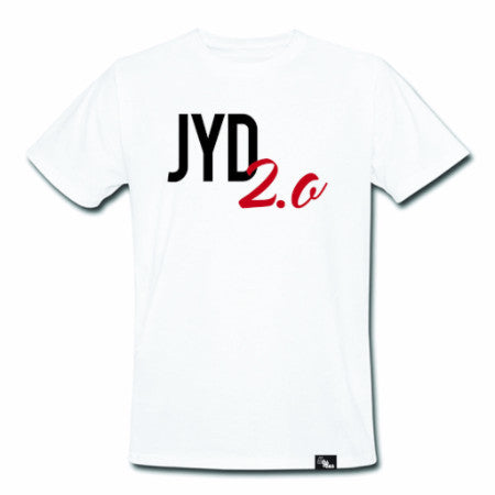 DC by DeMarre Carroll: JYD2.0 Men's Cursive T-Shirt