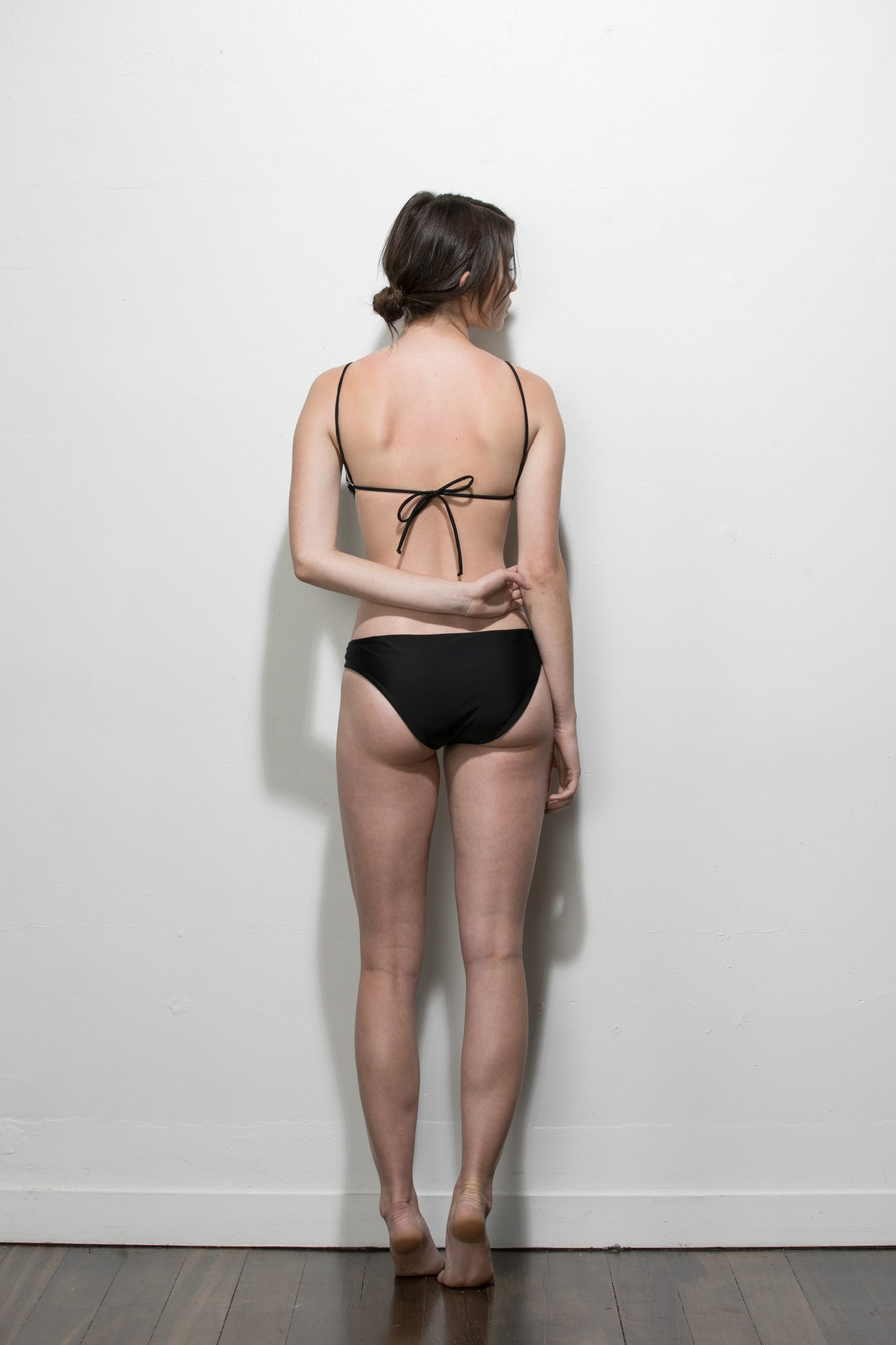 Bather Bra - Black