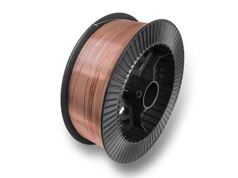 Aluminium Welding Wire 0.5kg 0.8mm - Welder's Depot
