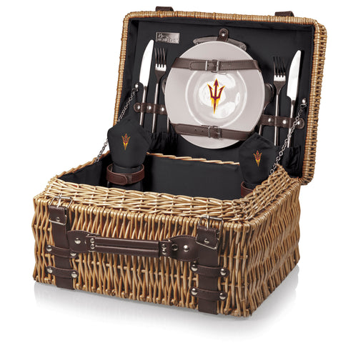 Arizona State Sun Devils Champion Basket