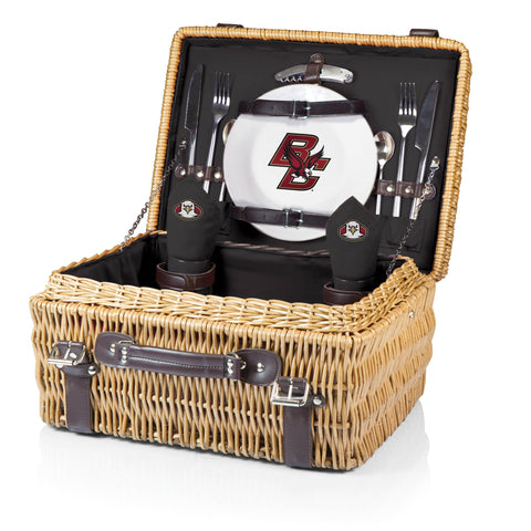 Boston College Eagles Champion Basket