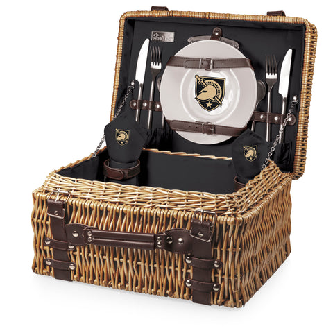 Army, US Military Academy Black Knights Champion Basket