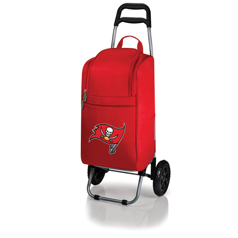 Tampa Bay Buccaneers Cart Cooler