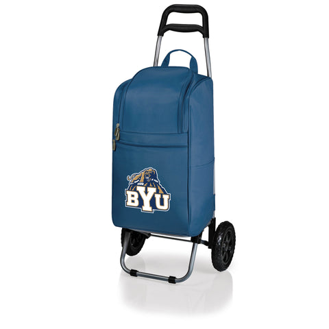 Brigham Young University Cougars Cart Cooler