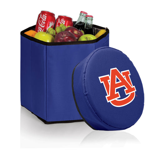 Auburn University Tigers Bongo Cooler