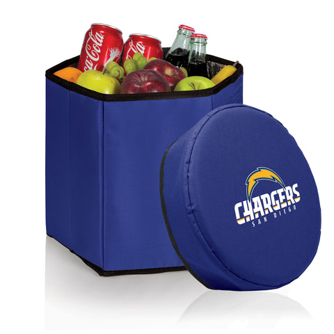 San Diego Chargers  Bongo Cooler