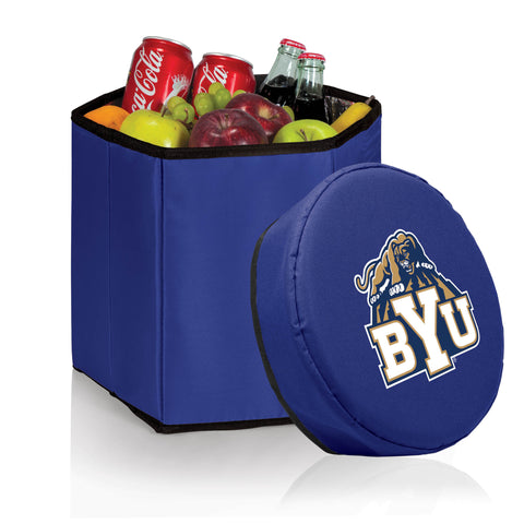 Brigham Young University Cougars Bongo Cooler