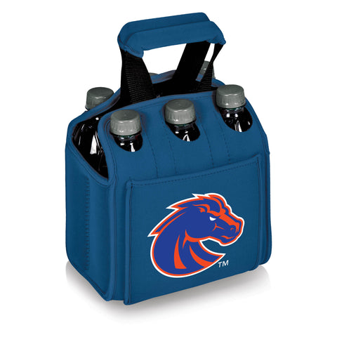 Boise State Broncos Six Pack