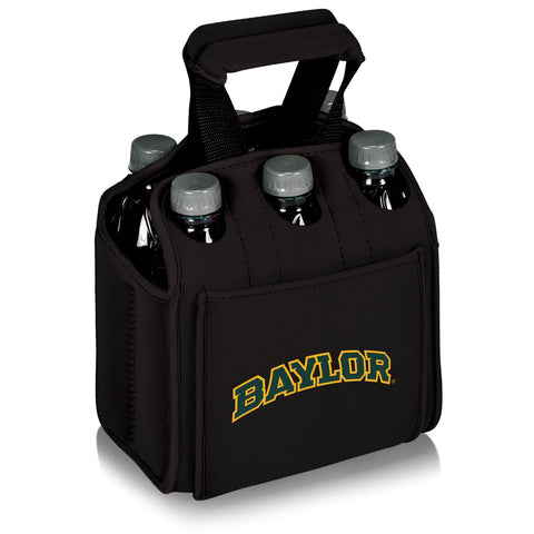 Baylor University Bears Six Pack