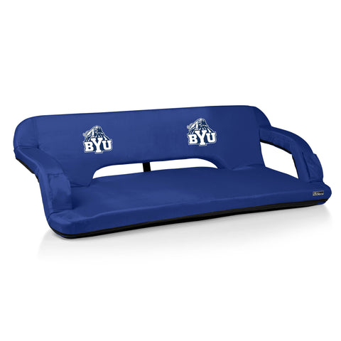 Brigham Young University Cougars Reflex Travel Couch