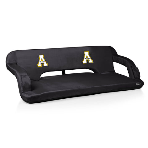 Appalachian State Mountaineers Reflex Travel Couch