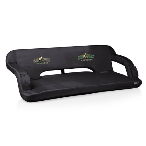 Cal Poly Mustangs Reflex Travel Couch