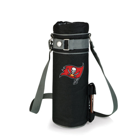 Tampa Bay Buccaneers Wine Sack