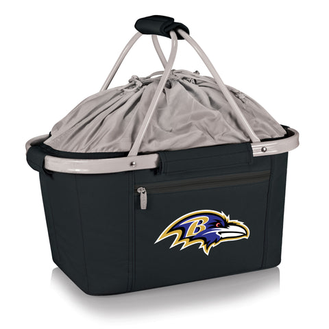 Baltimore Ravens Metro Basket