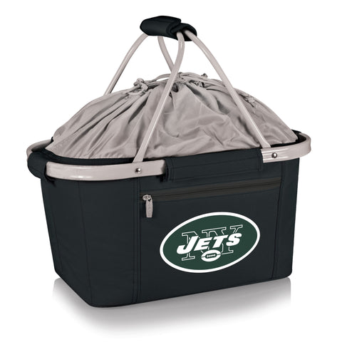 New York Jets Metro Basket