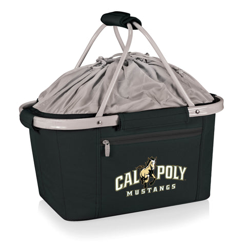 Cal Poly Mustangs Metro Basket