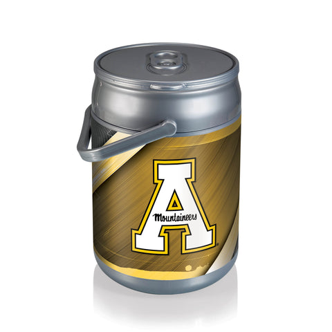 Appalachian State Mountaineers Can Cooler