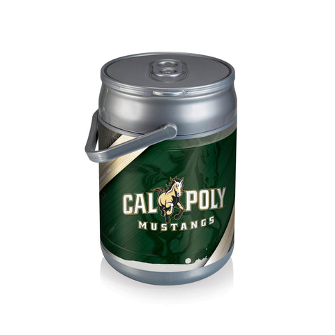 Cal Poly Mustangs Can Cooler