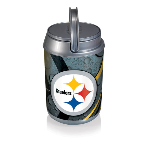 Pittsburgh Steelers Mini Can Cooler