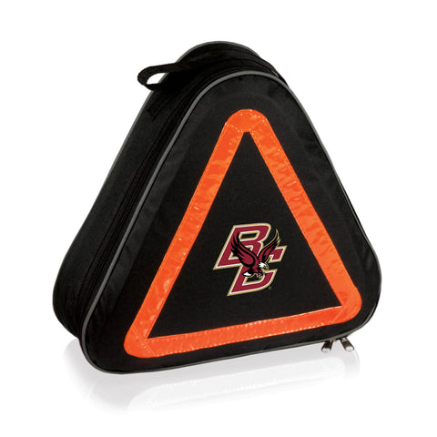 Boston College Eagles Emergency Roadside Kit