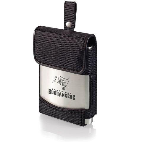 Tampa Bay Buccaneers Golf Flask