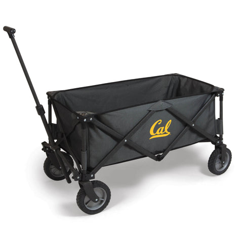 California Golden Bears Adventure Wagon