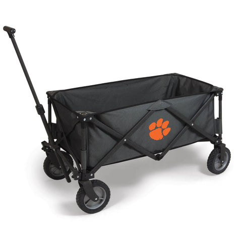 Clemson University Tigers Adventure Wagon