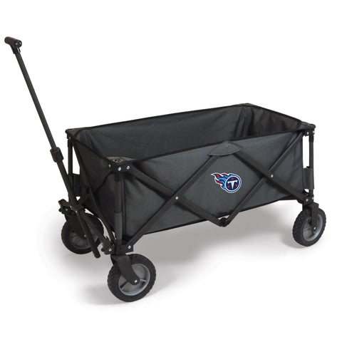 Tennessee Titans Adventure Wagon