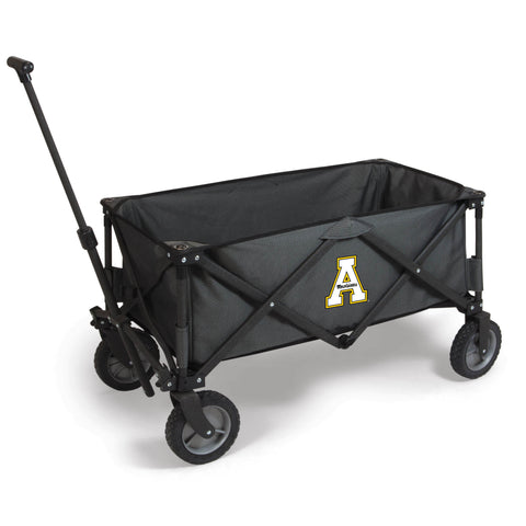 Appalachian State Mountaineers Adventure Wagon