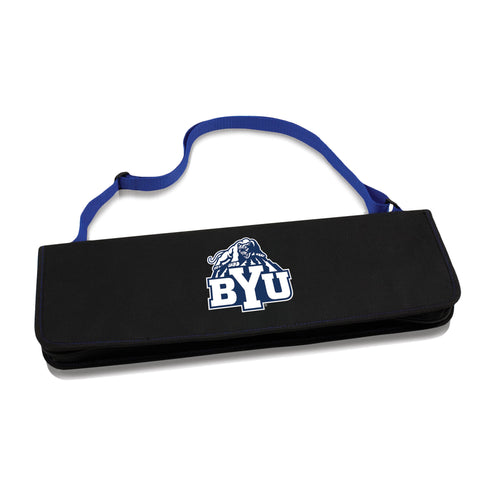 Brigham Young University Cougars Metro BBQ Tote