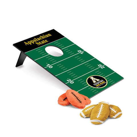 Appalachian State Mountaineers Bean Bag Throw