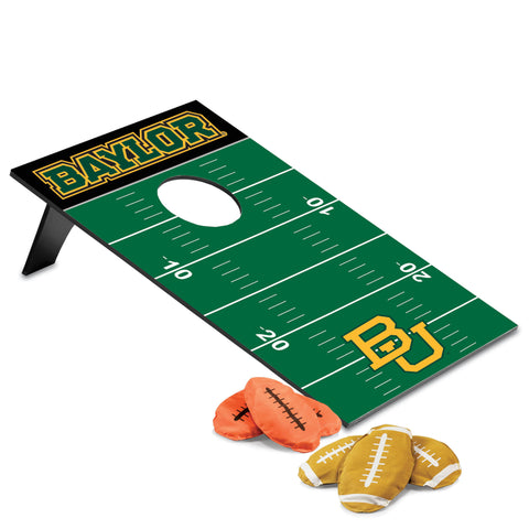 Baylor University Bears Bean Bag Throw