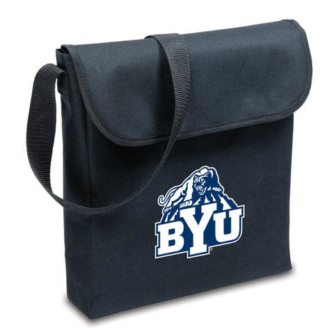 Brigham Young University Cougars V-Grill