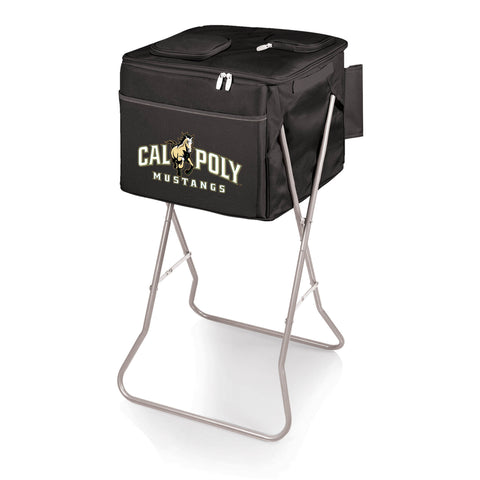 Cal Poly Mustangs Party Cube