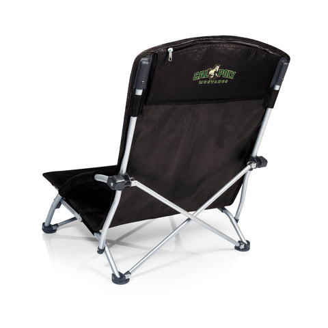 Cal Poly Mustangs Tranquility Chair