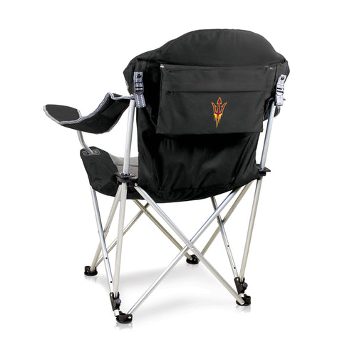 Arizona State Sun Devils Reclining Camp Chair