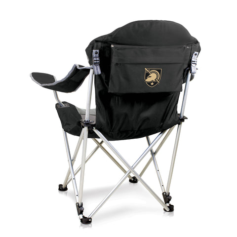 Army, US Military Academy Black Knights Reclining Camp Chair