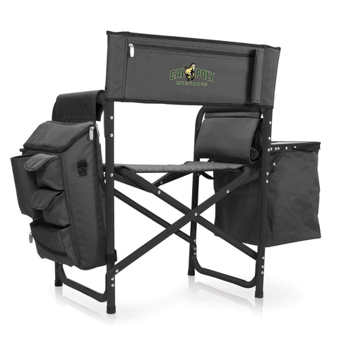 Cal Poly Mustangs Fusion Chair