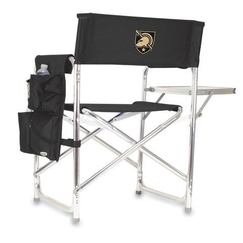 Army, US Military Academy Black Knights Sports Chair