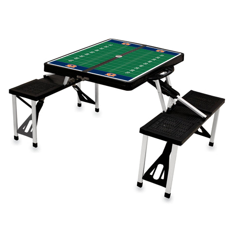 Auburn University Tigers Picnic Table Sport