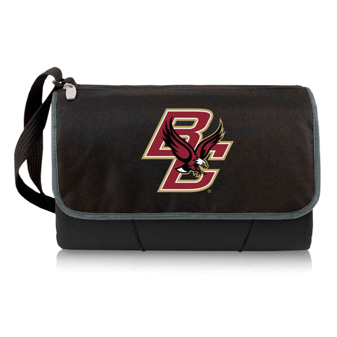 Boston College Eagles Blanket Tote